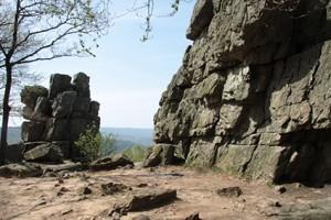 Le Roc-la-Tour à Monthermé, un site archéologique et géologique exceptionnel !